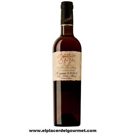 AMONTILLADO 51 1ª VORS DOMECQ 75CL.