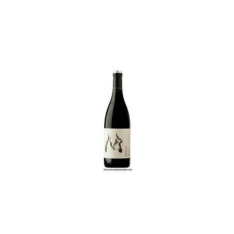Red wine aging MERNAT 2009, 75CL. Wine Lands Orgaz